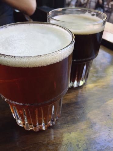 Vancouver Six Acres bière